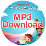 Music MP3's in English
